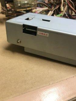 画像1: 大一電機 メダルサンド CSD用電源BOX(125枚払い出し)