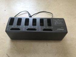 画像1: ビクター インカム充電器 WD-C12