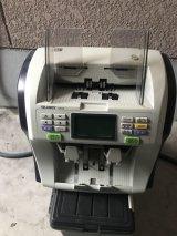 グローリーナスカ 小型紙幣整理機 GFR-20